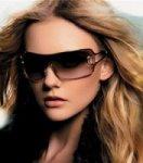 Женские очки 2010 год