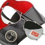 Очки авиатора «Ray Ban» - самые лучшие солнцезащитные очки в мире