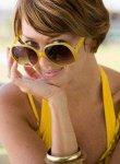 Солнцезащитные очки в древности