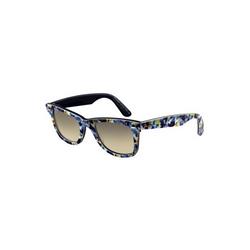 Солнцезащитные очки с пластиковыми линзами