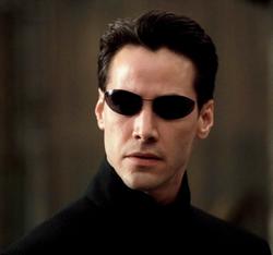 Солнцезащитные очки The Matrix – NEO