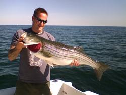 Выбор солнцезащитных очков для рыбалки