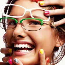 Имидж и очки